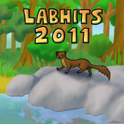 Album art for Labhits 2011