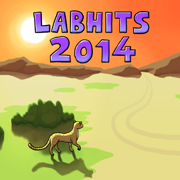 Album art for Labhits 2014